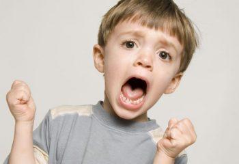 5 dấu hiệu cho thấy trẻ được nuông chiều quá mức