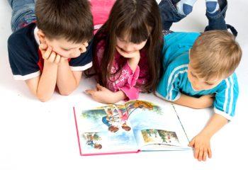 Các yếu tố giúp trẻ mầm non tư duy bằng tiếng anh